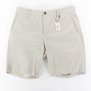 NWT Men's Johnnie-O Style: JMSH1540 Shorts Size 35